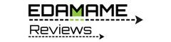 Edamame Reviews logo