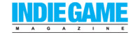 Indie Game Magazine logo