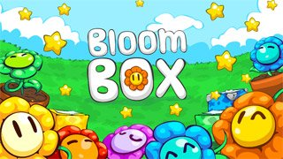 Bloom Box iOS