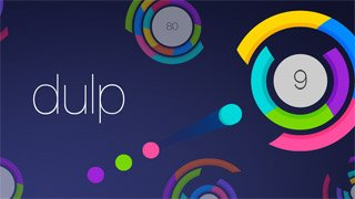Dulp arcade game iOS & Android