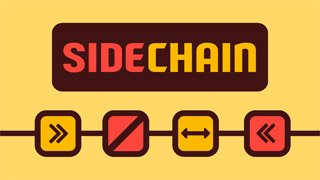 Sidechain arcade game iOS & Android