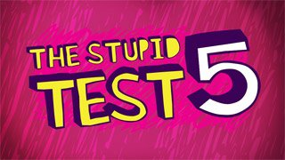 The Stupid Test 5 iOS